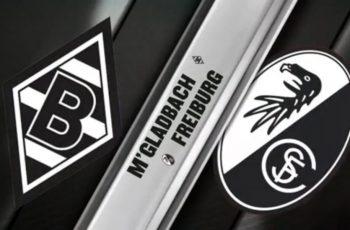Чемпионат Германии: Боруссия Менхенгладбах – Фрайбург