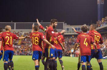 EURO 2020: Испания – Румыния 18 ноября