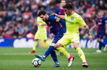Барселона – Хетафе: прогноз 15 февраля 2020