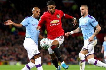 Манчестер Юнайтед – Манчестер Сити: прогноз 8 марта 2020
