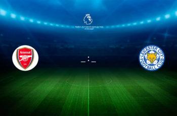 Обзор матча «Арсенал» — «Лестер»