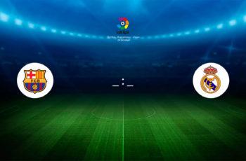 Обзор матча «Барселона» — «Реал»