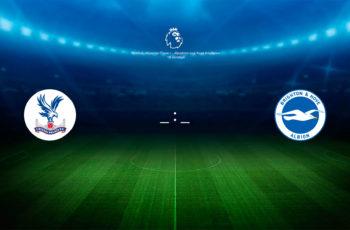 Обзор матча «Кристал Пэлас» — «Брайтон-энд-Хоув Альбион»