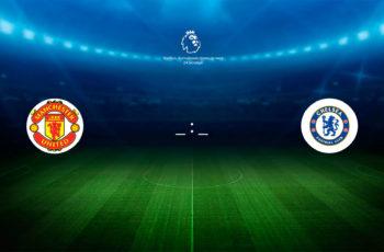 Обзор матча «Манчестер Юнайдет» — «Челси»