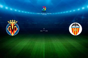 Обзор матча «Вильярреал» — «Валенсия»