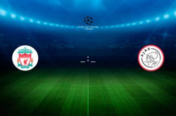 Обзор матча «Ливерпуль» — «Аякс»