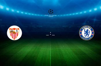 Обзор матча «Севилья» — «Челси»