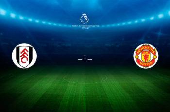 Обзор матча «Фулхэм» — «Манчестер Юнайтед»