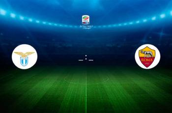 Обзор матча «Лацио» — «Рома»