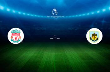 Обзор матча «Ливерпуль» — «Бернли»