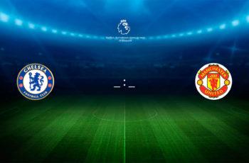Обзор матча «Челси» — «Манчестер Юнайтед»
