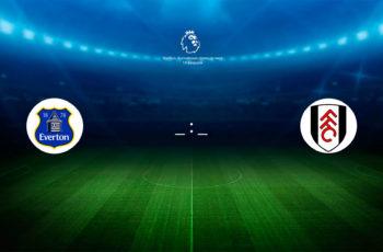 Обзор матча «Эвертон» — «Фулхэм»