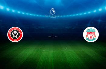 Обзор матча «Шеффилд Юнайтед» — «Ливерпуль»