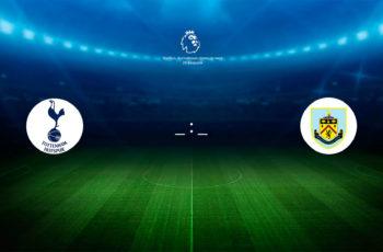 Обзор матча «Тоттенхэм» — «Бернли»