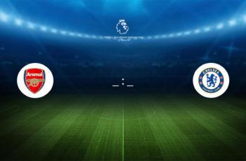 Обзор матча «Арсенал» — «Челси»