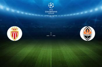 Обзор матча «Монако» — «Шахтер»